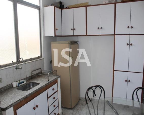Alugar Apartamento, Condomínio Residencial Aclas, Vila Jardini, Sorocaba, 02 Dormitórios, Cozinha, Sala, Banheiro, Areá De Serviço - Ap02080 - 34330162