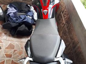 Moto Italika 250 Como Nueva