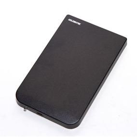 Gaveta Externa Case Notebook Hd Sata 2,5 Preto Goldentec