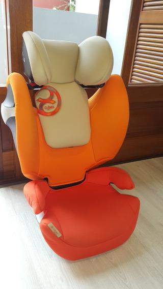 Cadeira Para Auto Cybex M-fix 15-36kg Grupos 2,3