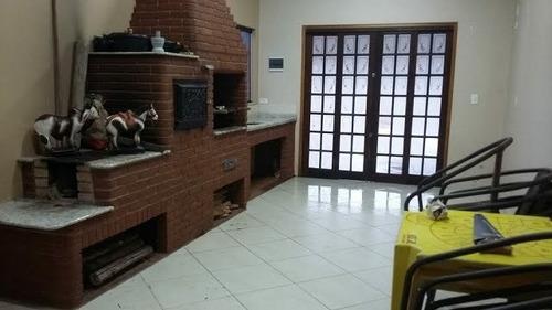 Imagem 1 de 15 de Casa Sobrado Para Venda, 3 Dormitório(s) - 9836