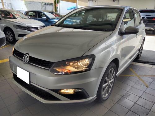Imagen 1 de 15 de Volkswagen Polo Comfortline Plus At