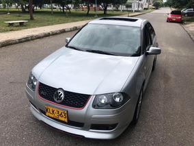 Volkswagen Jetta Gli Como Nuevo Vendo
