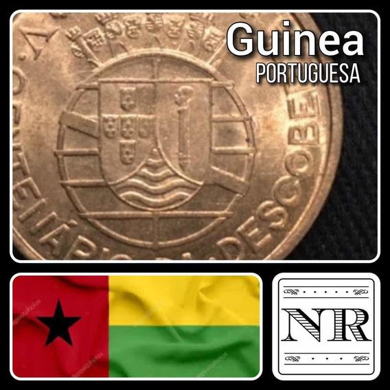 Guinea Portuguesa - 1 Escudo - Año 1946 - Km# 7- Africa
