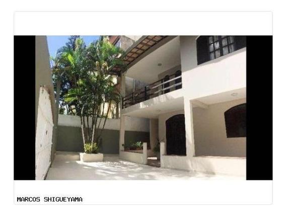 Casa Para Venda Em Salvador, Rio Vermelho, 4 Dormitórios, 4 Suítes, 4 Banheiros, 2 Vagas - Vg1677
