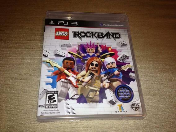 Rock Band - Lego (lacrado)