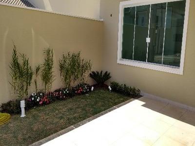 Casa Villaggio Di Itaici - Sobrado Com 3 Suítes - Ca01010 - 4866476