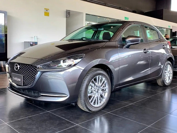 Mazda 2 Sport Grand Touring At Machine | 2021