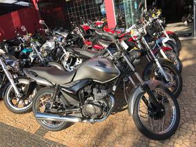 Honda Fun 150 Esi Esi