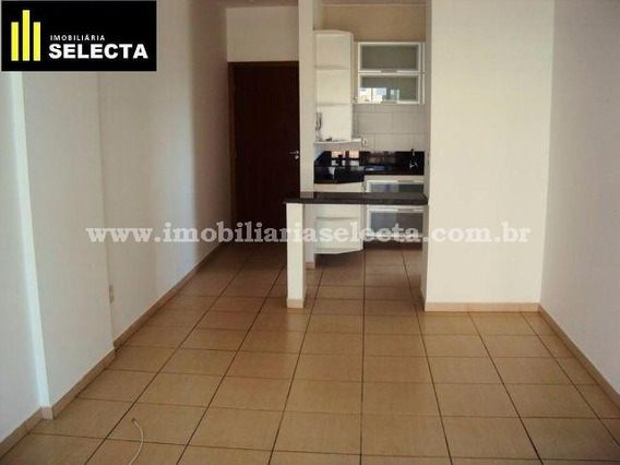 Apartamento 2 Quartos Para Venda No Bairro Higienópolis Em São José Do Rio Preto - Sp - Apa2363