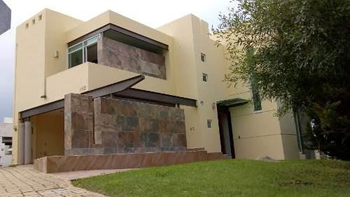 Lomas De Gran Jardín Rento Preciosa Residencia Como Nueva