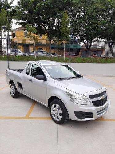 Chevrolet Montana 1.4 Ls 8v Flex