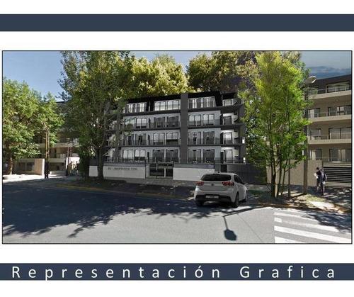 Imagen 1 de 15 de Lencke Vende - 100% En Pesos!!, Mb 3 Dormitorios, Balcon Terraza C/parrilla, Coch Opcional