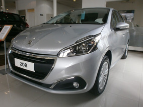 Peugeot 208 1.6 Active - Super Plan - Ctas Sin Interés