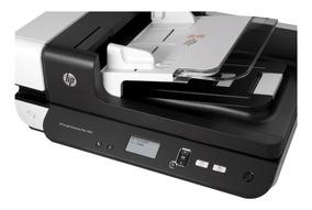 Scanner Hp Profissional Scanjet Enterprise 7500