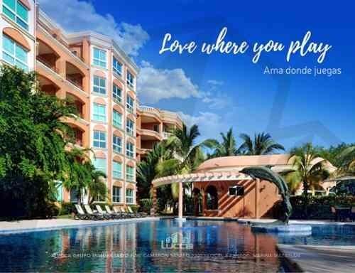 Imagen 1 de 4 de Condominio Costa Bonita 301 Edificio B