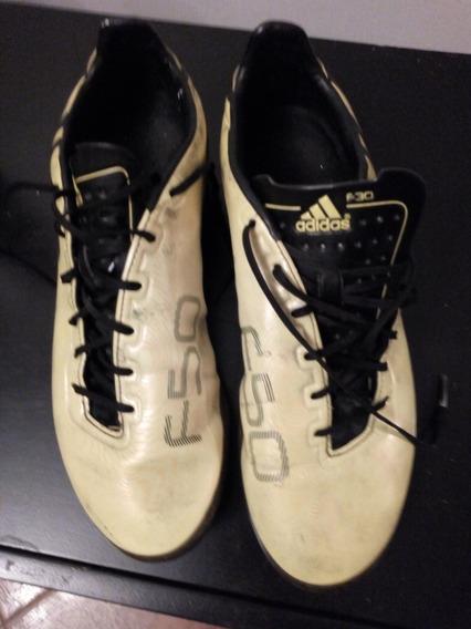 Zapatos Fúltbol adidas Original Tacos 8 1/2 Talla 40/41