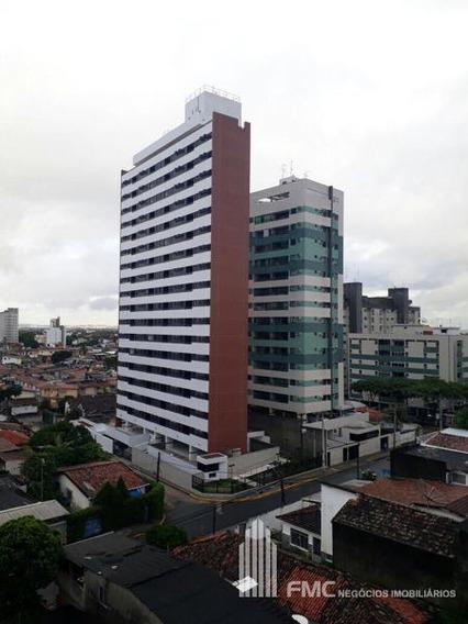 Apartamento Padrão Com 2 Quartos No Edf. Curaçau - Al534-l