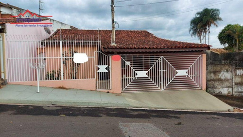 Imagem 1 de 17 de Casa Com 2 Dormitórios À Venda, 125 M² Por R$ 515.000,00 - Vila Loanda - Atibaia/sp - Ca4722