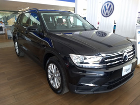 Volkswagen Tiguan 1.4 Trendline Plus At 2019