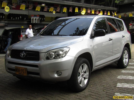 Toyota Rav4 2400 Cc At 4x4