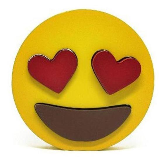 Emoji Paixão De Madeira