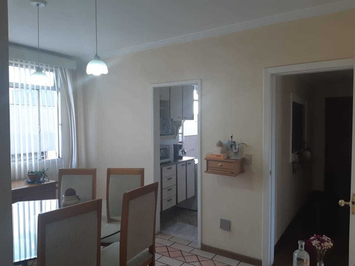 Oportunidade Apartamento No Castelo!!! - 3087