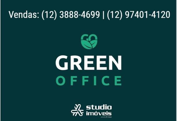 Green Office Caraguatatuba - Prédio Comercial - 1710 - 33541111