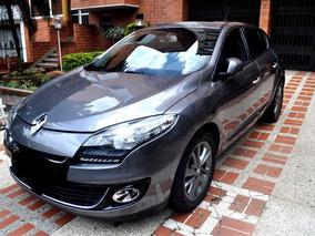 Renault Mégane Iii 2014
