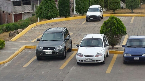 Chevrolet Vitara Sz 4x4