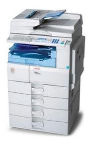 Ricoh Aficio Mp4001 Multifuncional Mono 4001