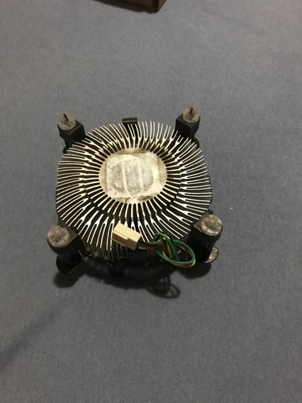 Processador I3 3250 Com Cooler Original