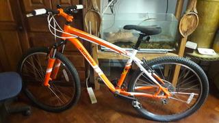 Bicicleta Specialized Hardrock 17.5