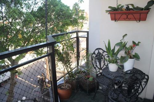 Imagem 1 de 30 de Apartamento - Ref: 3120