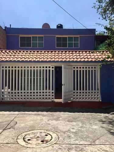 Casa En Renta Ciudad Satélite