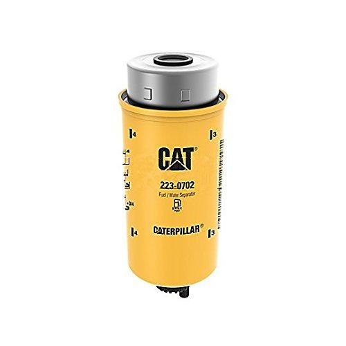 Caterpillar 2230702 223-0702 Separador De Agua De Combustibl