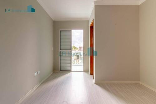 Casa À Venda, 100 M² Por R$ 570.000,00 - Jardim Guapira - São Paulo/sp - Ca0989