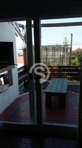 Apartamento En La Barra, Vista Al Mar- Ref: 2478