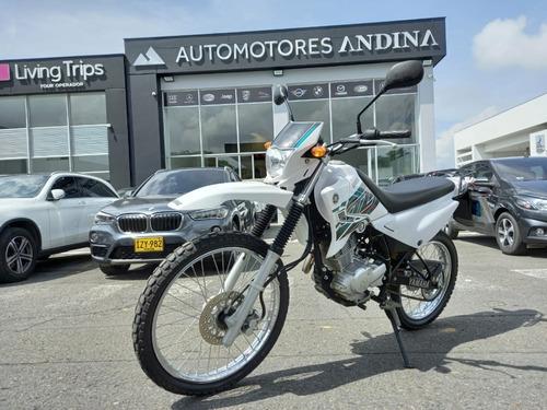 Yamaha Xtz 125 2019 80f