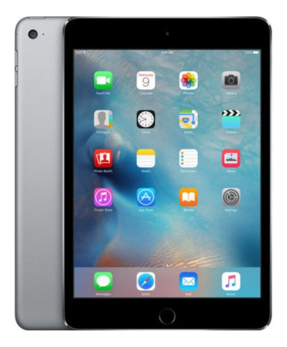 Apple iPad Mini 4 2015 7.9 Wi-fi + Cellular 4g Lte 2gb 32gb