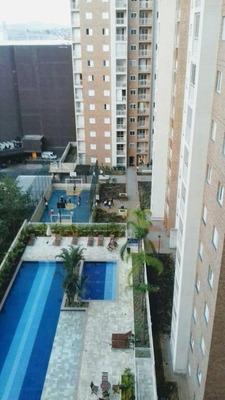 : Apartamento 3 Dormitórios (1 Suíte) 2 Vagas Shopping Maia Guarulhos Lazer Completo - Ap1216