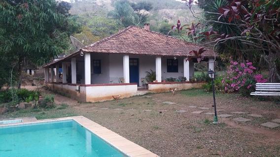 Rural Para Venda, 5 Dormitórios, Avelar - Paty Do Alferes - 2650