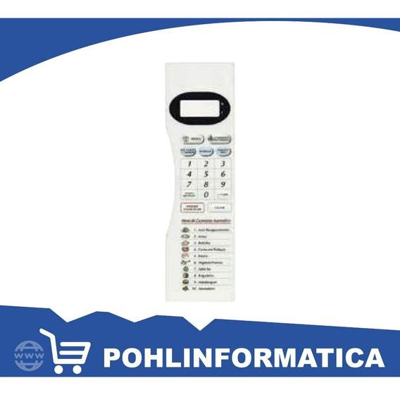 Membrana Microondas Panasonic Nn S 42 (relevo)