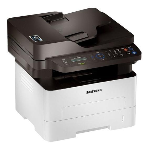 Impressora Samsung Multifuncional 2885fw Wifi E Nfc Super No