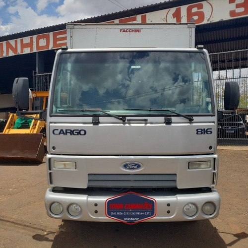 Cargo 816