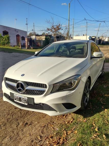 Mercedes-benz Clase Cla 1.6 Cla200 Coupe Urban 156cv Mt 2015