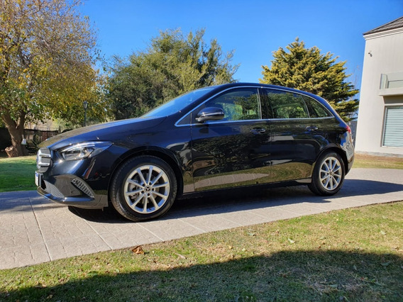 Mercedes-benz Clase B Progressive