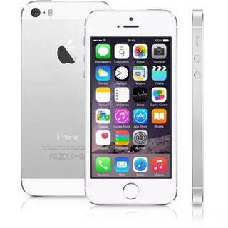 Apple iPhone 5s - 16 Gb - Branco
