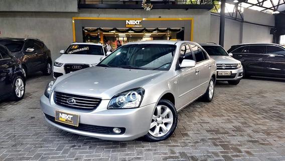 Kia Magentis 2.0 Ex Sedan 16v Gasolina 4p Automático