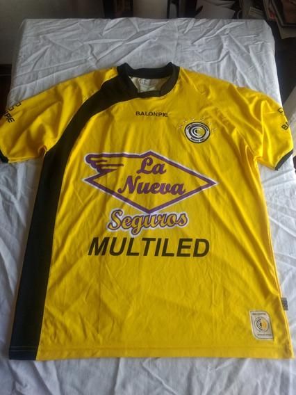 Camiseta Comunicaciones Titular Balonpie #17